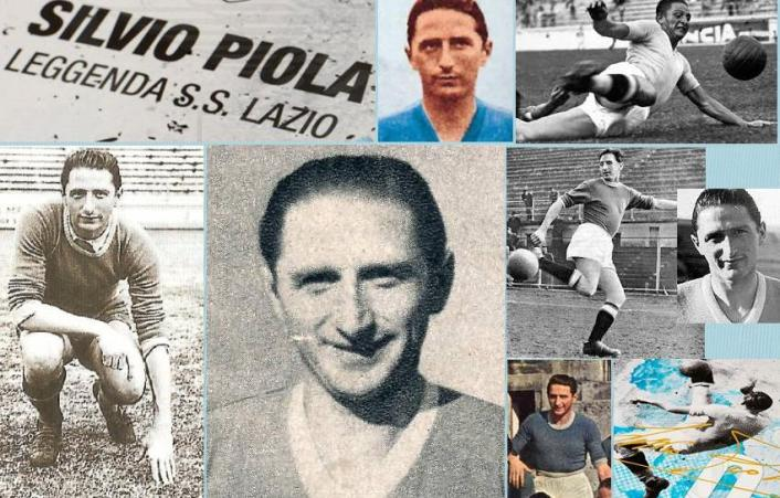 The iconic football players of the Roman teams - Top scorers | Bed ...